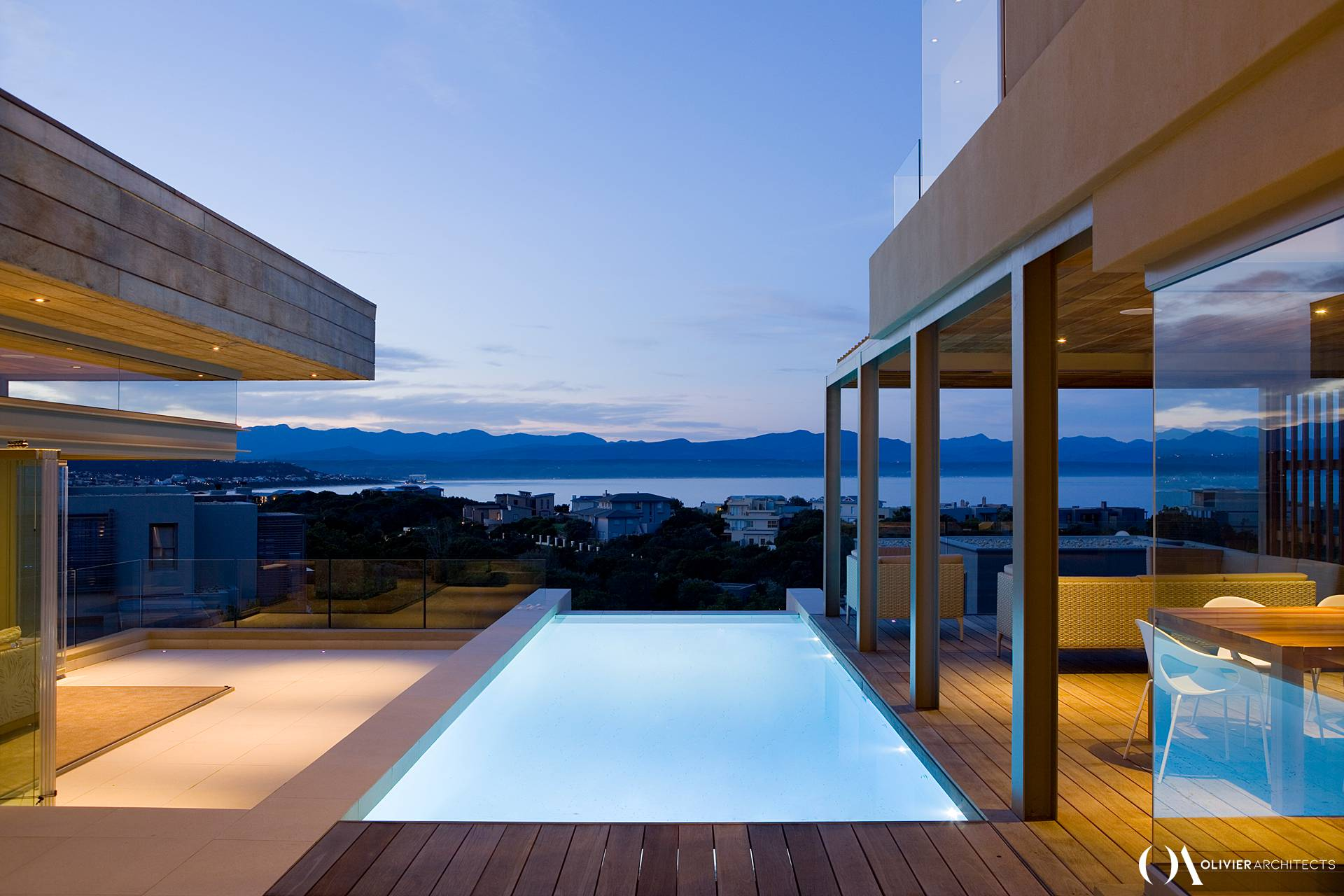 Plettenberg Bay Beach House
