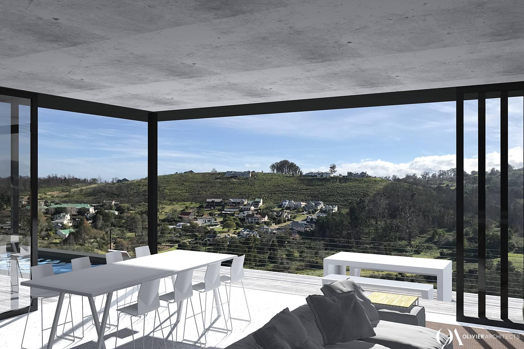 Olivier Architects